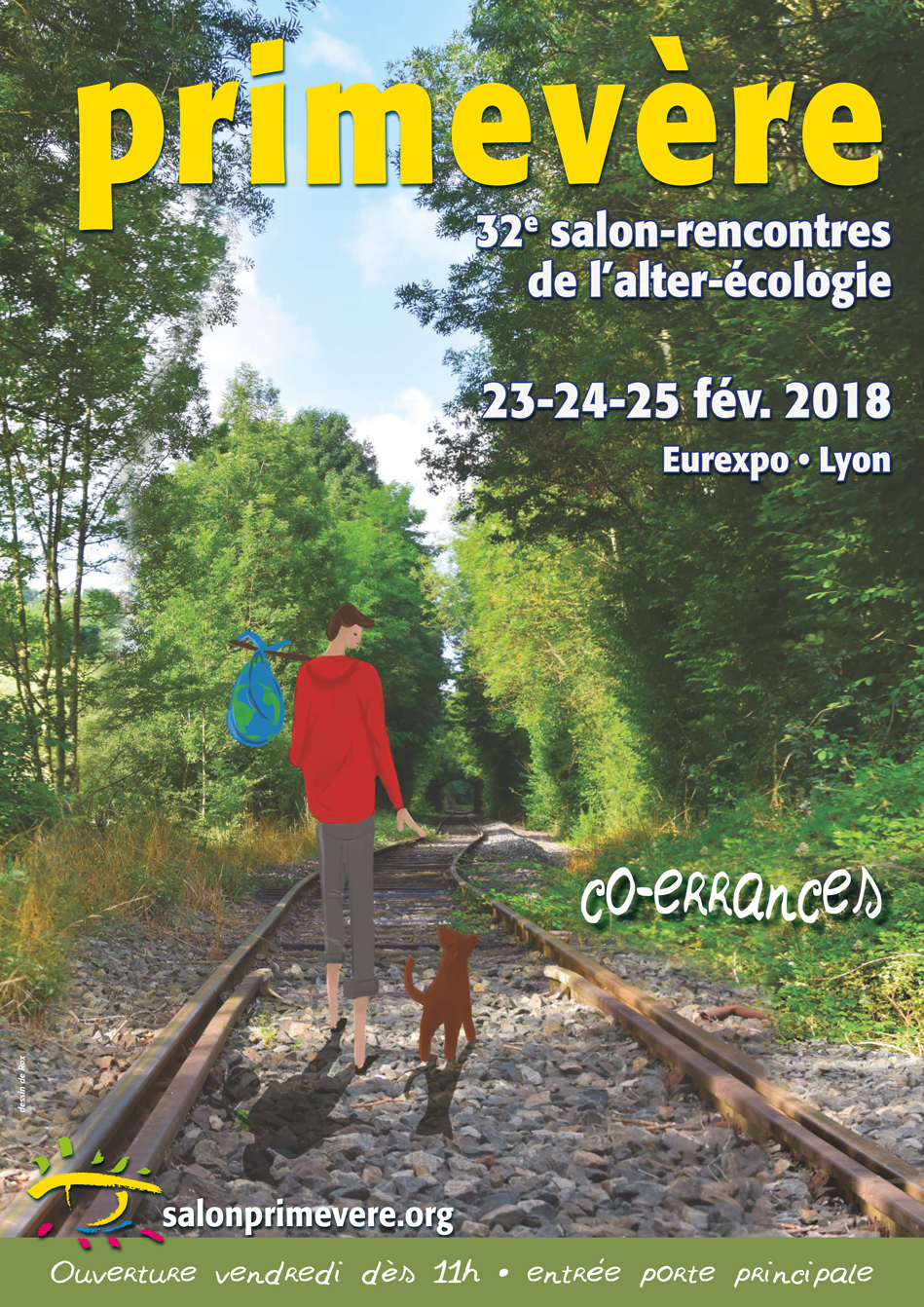 Salon Primevere 2018