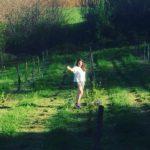 La Druide dans nos champs