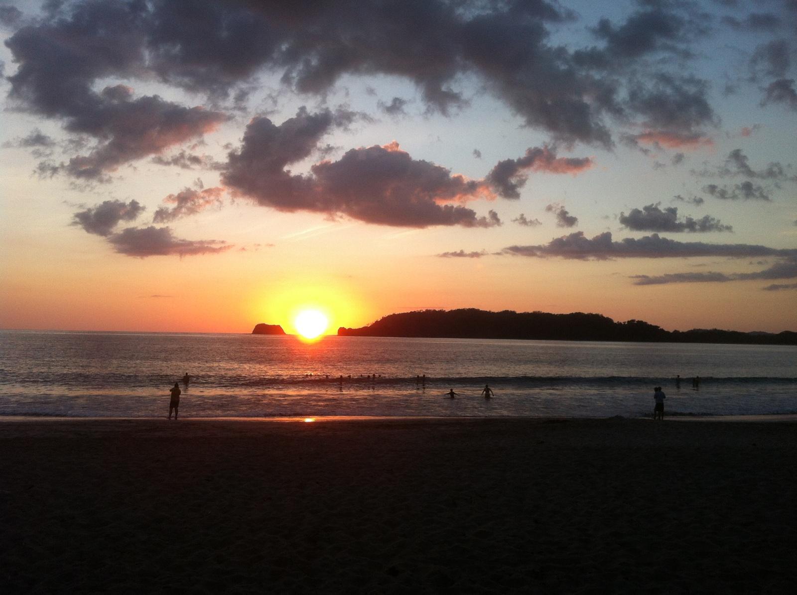 Playa Samara1