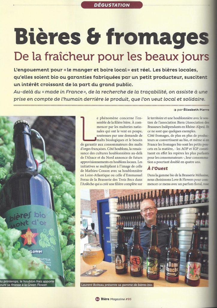 Bières Magazine 0517