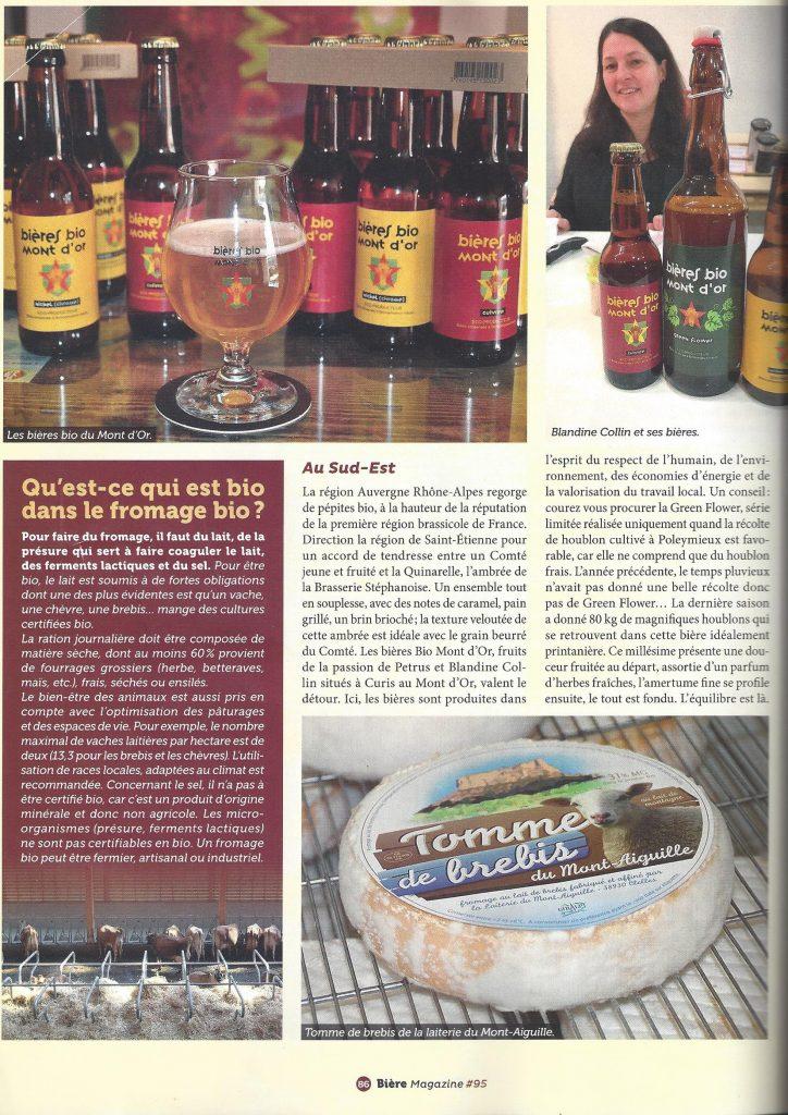 Bières Magazine 1 0517